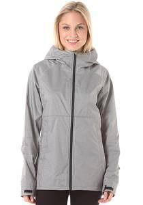 Burton Berkley - Kapuzenjacke für Damen - Grau