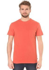 Quiksilver Slubstitution - T-Shirt für Herren - Orange