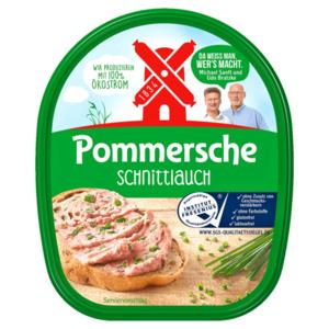 Rügenwalder Mühle Pommersche Gutsleberwurst Schnittlauch 125g