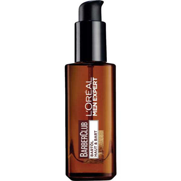L'Oréal Paris men expert BarberClub Bartöl Haut & Bar 26.50 EUR/100 ml
