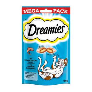 Dreamies Mega Pack 180g