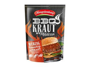 Hengstenberg BBQ-Kraut by Mildessa
