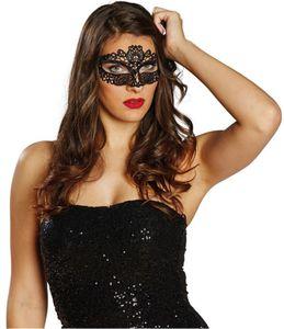Karnevals Masken Spitzendomino V