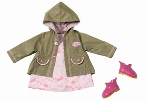 Baby Annabell Deluxe Outdoor