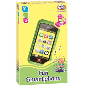 Müller - Toy Place - Musik-Smartphone
