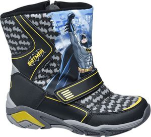 Batman Kinder Schnee Boots