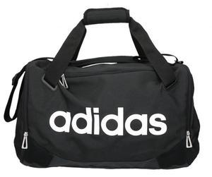 Sporttasche, schwarz