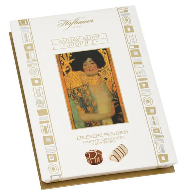 Hofbauer             Pralinenmischung Klimt Judith, 200g