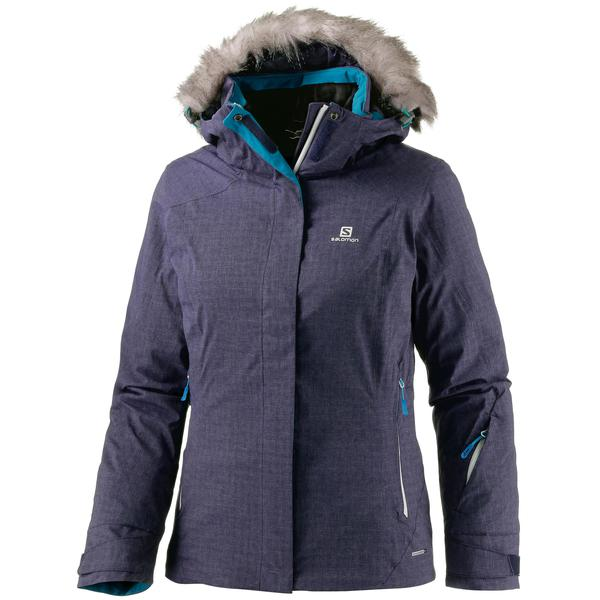 Salomon Brilliant Skijacke Damen