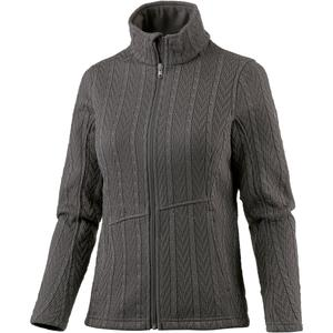 Spyder Major Cable Fleecejacke Damen