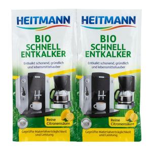 Heitmann Bio Schnell Entkalker 1.58 EUR/100 g