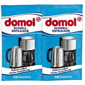 domol Schnell-Entkalker 1.63 EUR/100 g