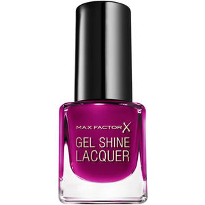 Max Factor Mini Gel Shine Nagellack 55