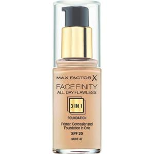 Max Factor Facefinity All Day Flawless Foundation 47 43.17 EUR/100 ml