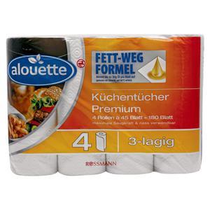 alouette Küchentücher premium