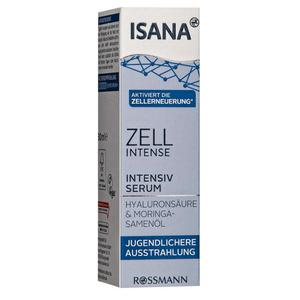 ISANA Zell Intense Intensiv Serum 23.30 EUR/100 ml