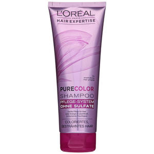 L'Oréal Paris Hair Expertise PureColor Shampoo 2.40 EUR/100 ml
