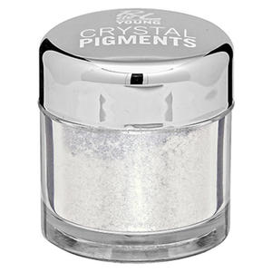 RdeL Young Crystal Pigments 03 silver quest