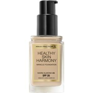 Max Factor MF Healthy Skin Harmony Miracle Foundation 46.50 EUR/100 ml