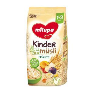 Milupa Kindermüsli Früchte 11.13 EUR/1 kg