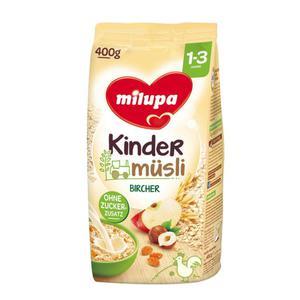 Milupa Kindermüsli Bircher 11.13 EUR/1 kg