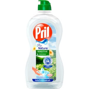 Pril Pro Nature Handspülmittel sensitive Calendula 2.98 EUR/1 l