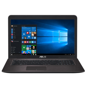 """Asus P756UQ-T4406T / 17,3"""" Full-HD / Intel Core i5-7200U / 8GB RAM / 1000GB HDD / Win10 Home"""