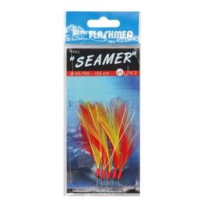 Paternostermontage Seamer Gr.2 Meeresangeln FLASHMER