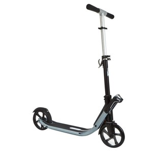 City-Roller Scooter Town 5 Easyfold blau OXELO