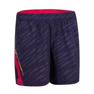 Shorts Dry kurze Hose Tennis Badminton Damen rosa/violett ARTENGO