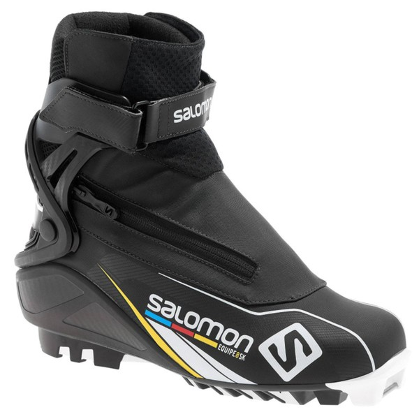 Langlaufschuhe Skate Sport Equipe 8 Herren SALOMON