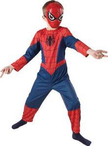Kostüm Ultimate Spider Man für Kinder