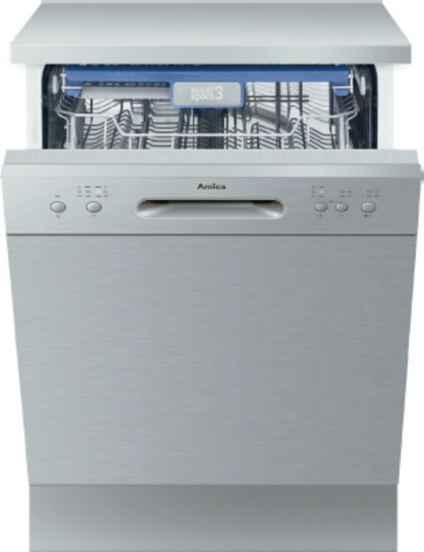 amica geschirrsp ler gsp 14755 e von metro ansehen. Black Bedroom Furniture Sets. Home Design Ideas
