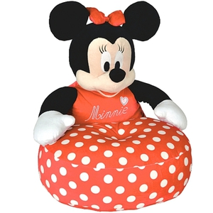 Simba - Minnie Mouse 3D Sessel