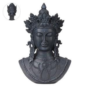 Asiatische Deko-Figur
