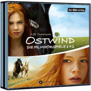 CD-Box Ostwind 1+2