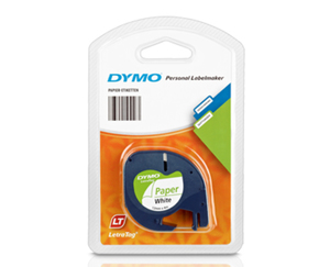 DYMO® LetraTag® Beschriftungsband