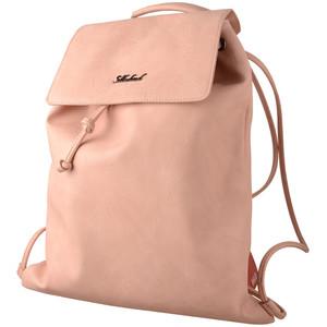 Damen Rucksack in Beutelform
