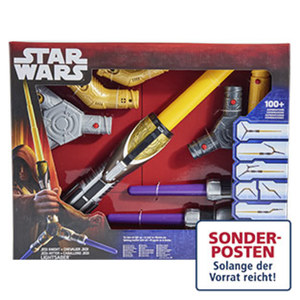 Star Wars Rogue One Jedi Knight Lichtschwert ab 4 Jahren