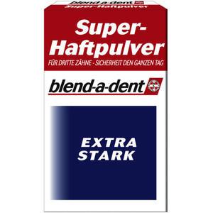 Blend-a-dent Super-Haftpulver extra stark 7.58 EUR/100 g