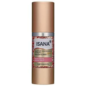 ISANA Age Performance Gold Perlen-Elixier 26.63 EUR/100 ml