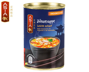 ASIA Suppe