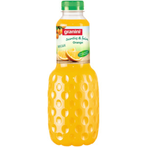 Granini Samtig & fein Orange 1l