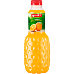 Granini Trinkgenuss Orange 1l