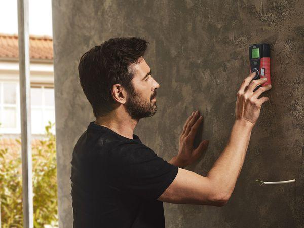Powerfix Ultraschall Entfernungsmesser Oder 4 In 1 Multifunktionsdetektor : Powerfix multifunktionsdetektor pmdl b von lidl ansehen