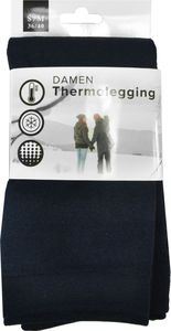 Thermo Legging für Damen