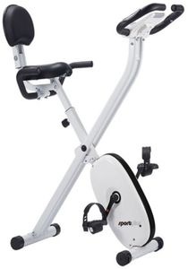 SPORTPLUS SP-HT-1004-iE X-Bike Ergometer