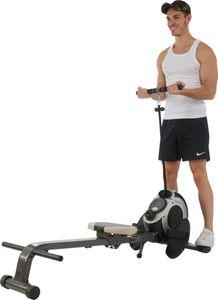 Body Sculpture Rudergerät Gym'n Rower magnetisch