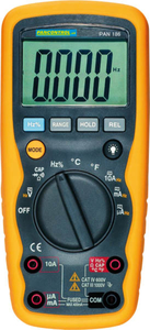 PAN 186 - Digitalmultimeter IP67 Pancontrol