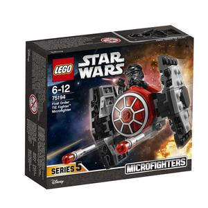 Lego Star Wars Microfighter 75194 First Order TIE